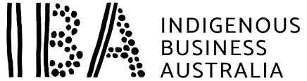 Indigenous Business Australia logo